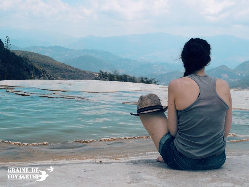voyager seule mexique