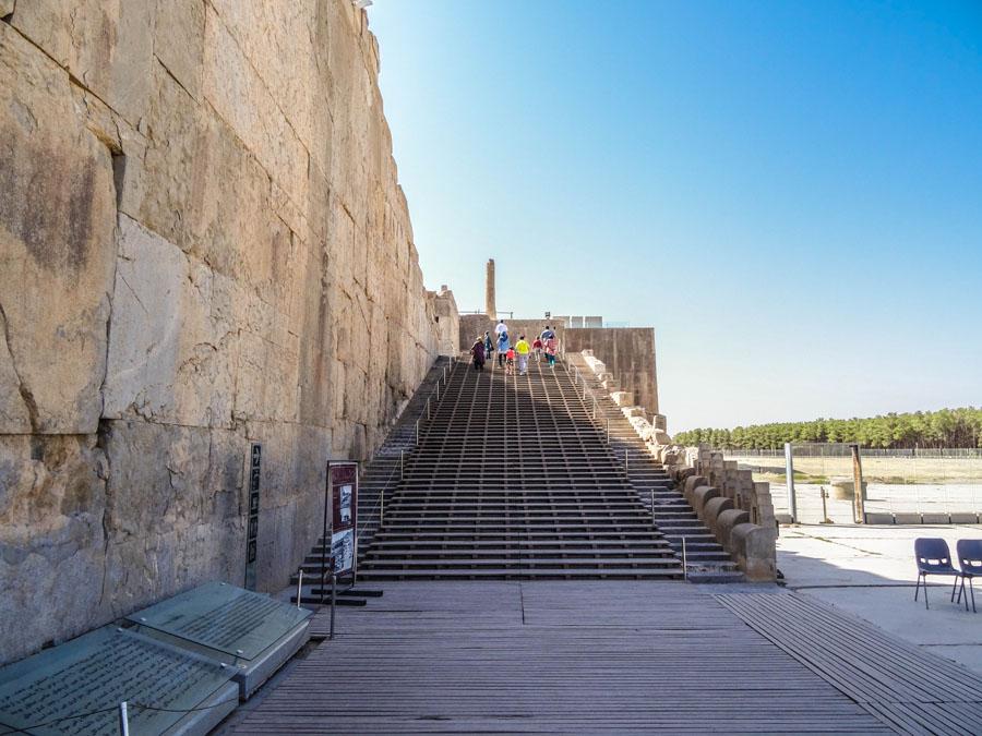 Persepolis Iran